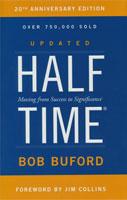 HalfTime by Bob Buford