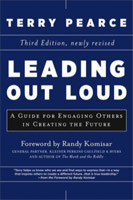 Leading Out Loud by Terry Pearce