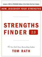 StrengthFinders2.0 by Tom Rath